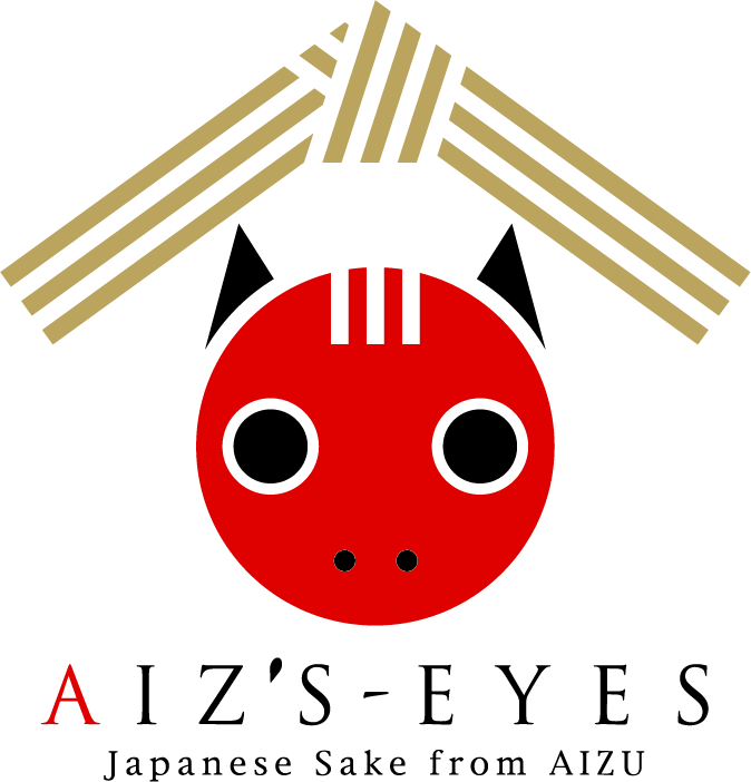 AIZ'S-EYES Japanese Sake from AIZU